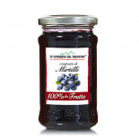 Composta Mirtillo nero - 100% da frutta
